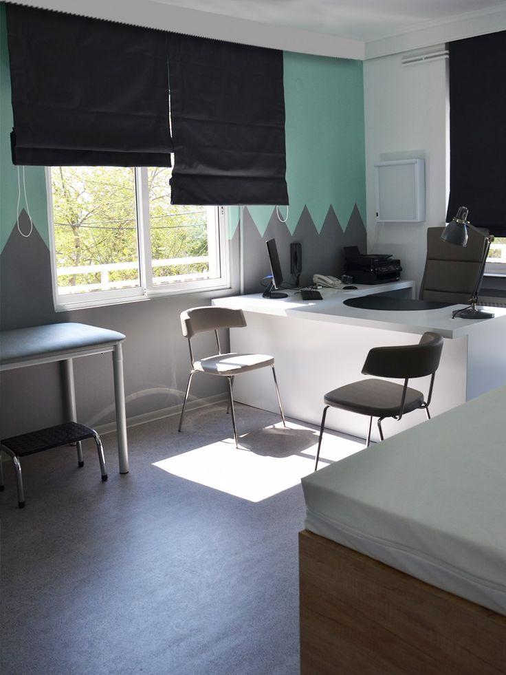 Nomen Architects   Umbrella pediatric clinic