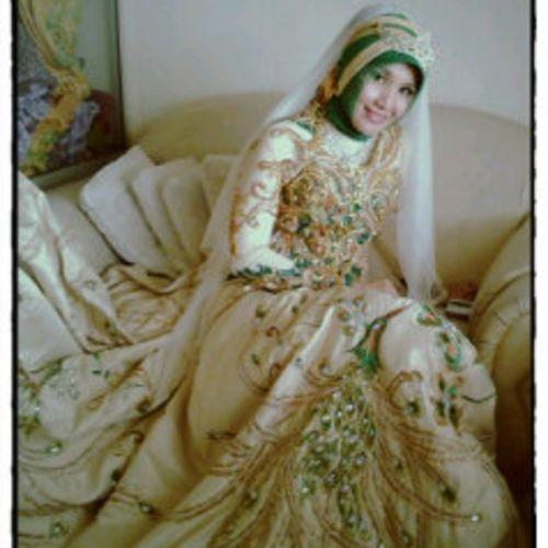 Foto gaun & busana pernikahan oleh Derozo kebaya