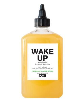 Plant Apothecary Organic Body Wash - Be Well, Get It On, Wake Up, Calm Down