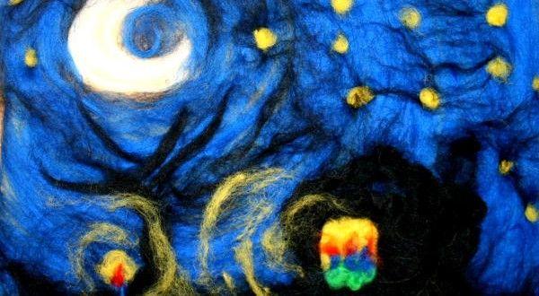 Racconto per il solstizio di inverno - L'elfo dell'albero della cera  Conoscete l'albero della cer...
