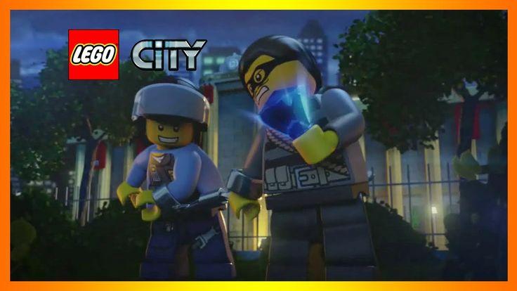 Наборы конструкторов Lego развивают воображение и моторику в них интересно играть одному и с друзьями. Конструкторы Лего Сити это великолепный подарок который понравиться любому ребенку.
