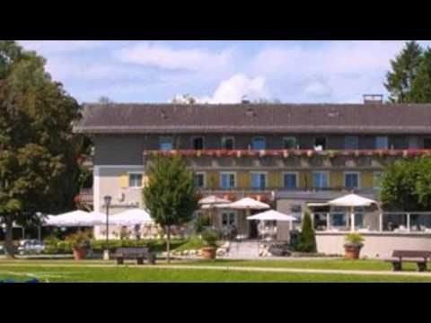 Hotel Schlossblick Chiemsee - Prien Am Chiemsee - Visit http://germanhotelstv.com/schlossblick-chiemsee Set in an idyllic location directly on the shore of Lake Chiemsee the 3-star Hotel Schlossblick offers panoramic views and hearty Bavarian food. The bright rooms include free Wi-Fi and cable TV. -http://youtu.be/RzrzSZQ6J-k