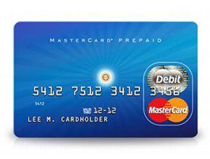MasterCard Contest: Win $300 MasterCard