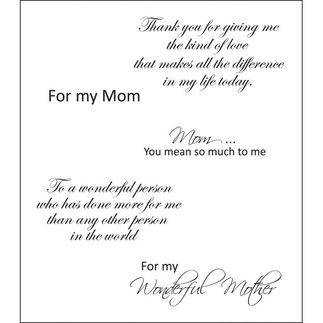 18 best Card Sentiments - Motheru0027s Day Fatheru0027s Day images on - mothers day card template