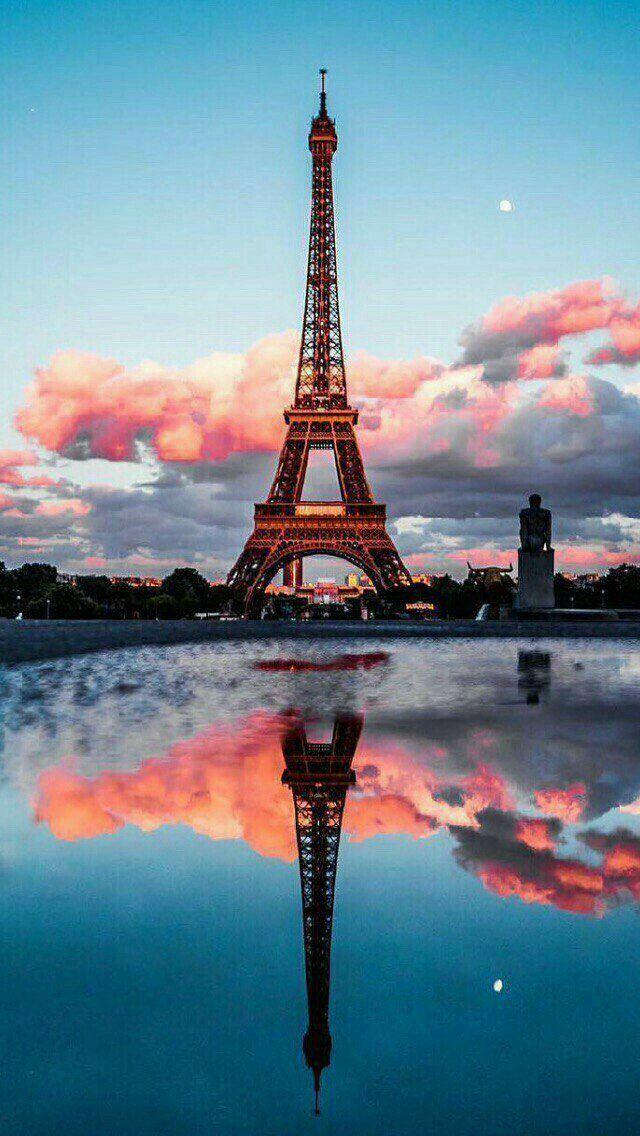 Feels Like Heaven Paris Paris Wallpaper Paris France Eiffel Tower Eiffel Tower