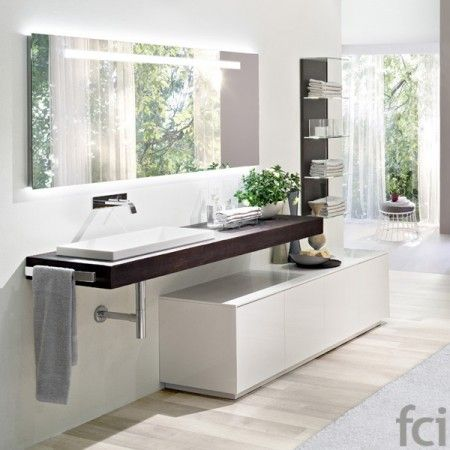 City #Modern_Bathroom by #ideagroup .Showroom open 7 days a week. #fcilondon #furniture_showroom_london #furniture_stores_london #ideagroup_bathroom #modern_bathroom #100design @designlondon