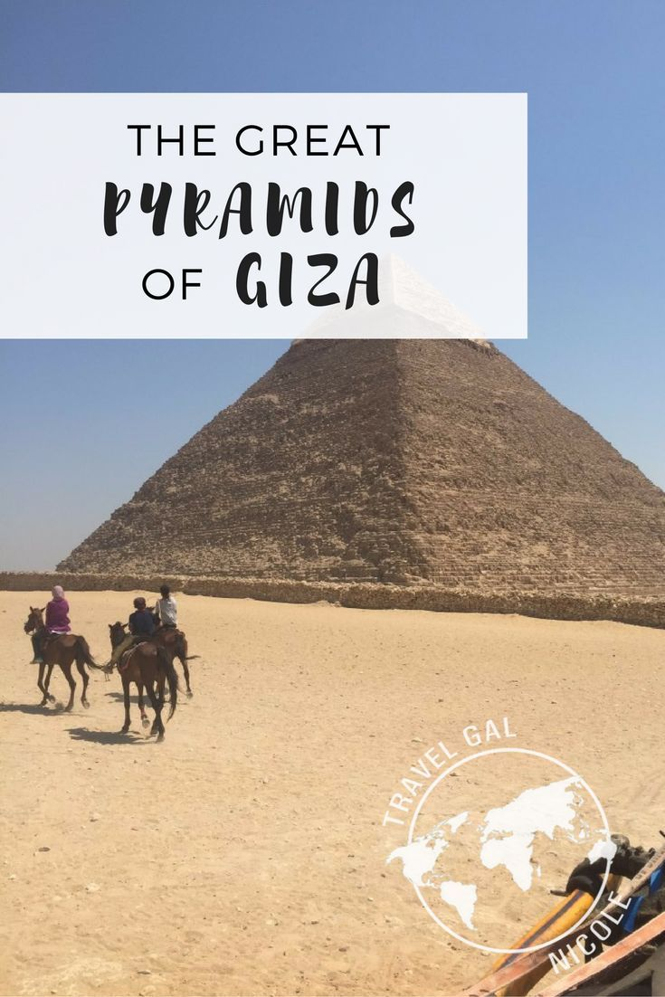 Cairo has been fantastic meeting everyone from our group. Today we have an organised tour to the Great Pyramids of Giza. I'm so excited for this trip. I've been waiting for years to see the pyramids.