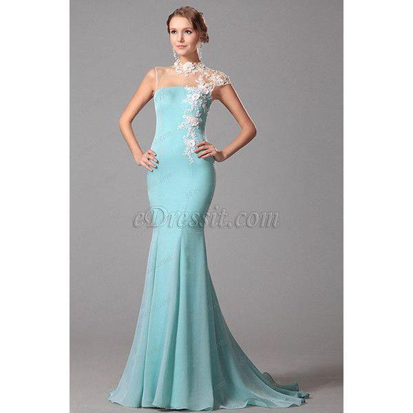 Best 25+ Light blue lace dress ideas on Pinterest | Blue ...