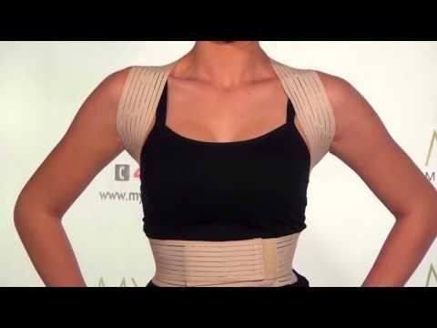 Postureks Korse - YouTube