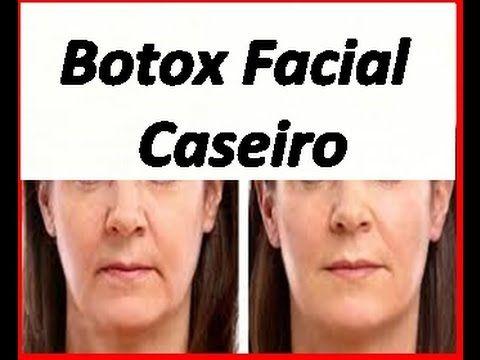 Como Acabar Com Rugas do Rosto! Receita Caseira Para Rejuvenescer a Pele, Otima receita de botox caseiro para rosto para quem quer deixar a pele mais jovem sem gastar muito. Mascara rejuvenescedora potente para rejuvenescer.Combate os radicais livres,antioxidante, adstringente,cicatrizante, antibacteriano. 1/2 COL SP GELATINA S/ SABOR, 1 COL SP DE AGUA QUENTE, 1 COL SP CHEIA DE CLARA, 1 COL SP CHEIA DE MEL. DISSOLVA A GELATINA NA AGUA E MISTURE TUDO, PASSAR NO ROSTO E DEIXE 50 MIN E LAVE