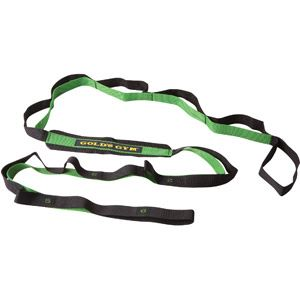 Gold's Gym Stretch Assist Strap