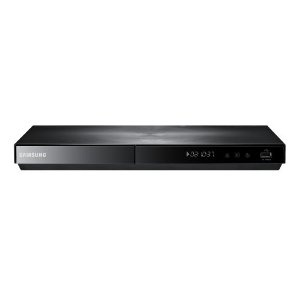 Samsung BD-E5900 3D WiFi Blu-ray Disc Player (Black)Samsung has retooled its Smart Hub feature to further expand its access to a world of online entertainment...