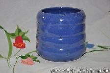 Australian pottery John Campbell vase