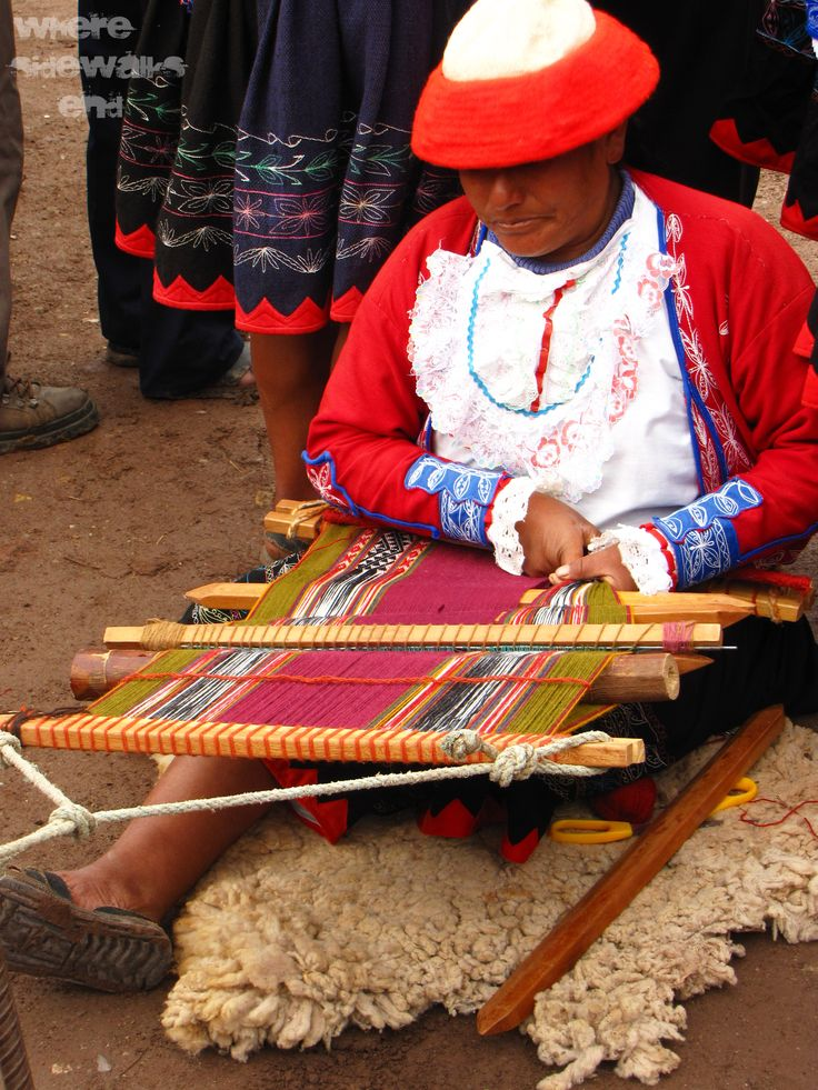 17 Best Images About Weaving Peru On Pinterest Shamanism