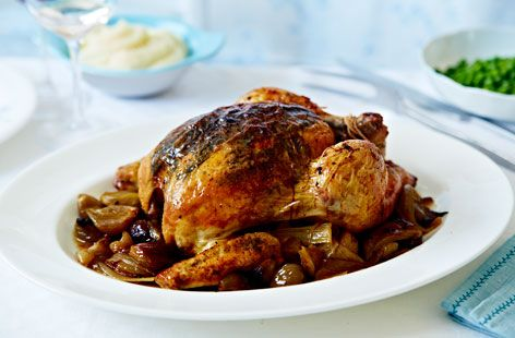Cooking low & slow is a brilliant way of infusing rich flavours into hearty meals. Take a look at our delicious slow cooker recipes at Tesco Real Food.