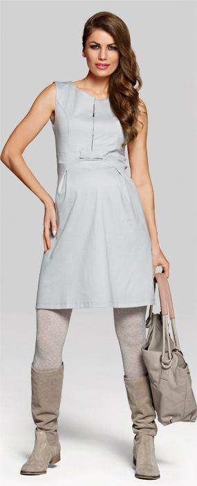 Happy mum - Paris grey dress SALE!
