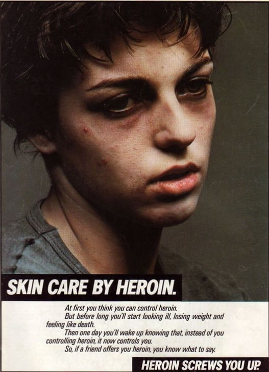 an argument against heroin abuse and the effects of heroin Arguments about the prohibition of drugs, and over drug policy reform, are subjects of considerable controversy the following is a presentation of major drug policy arguments, including those for drug law enforcement on one side of the debate, and arguments for drug law reform on the other.
