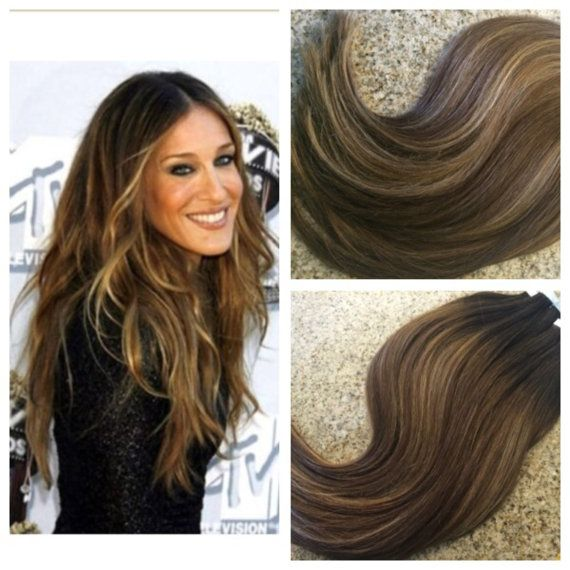 15 best lucky locks hair extensions images on pinterest door 5 star ombre balayage cuticle remy human hair keratin fusion tape in seamless weft hair extensions pmusecretfo Images