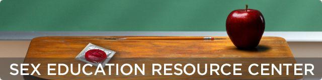 Sex Education Resource Center