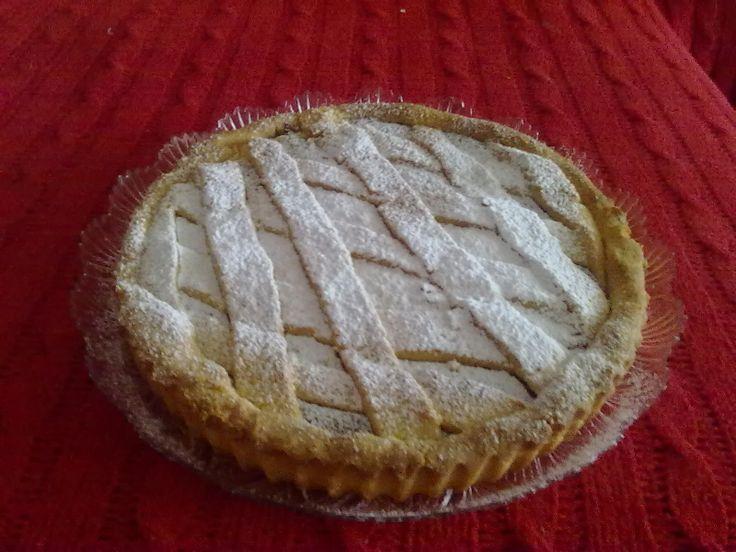 Crostata | Torte e delizie varie | Pinterest