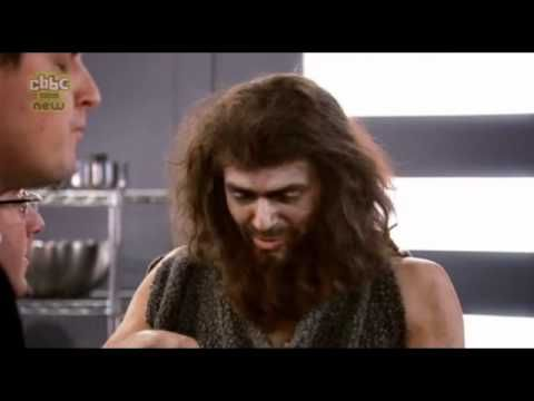 Horrible Histories - Stone Age Masterchef