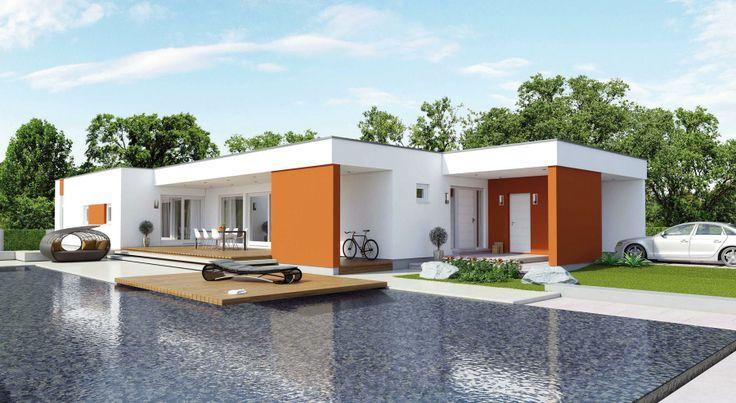 Brennerhaus - Case prefabbricate in legno - Case per la vita. - Home