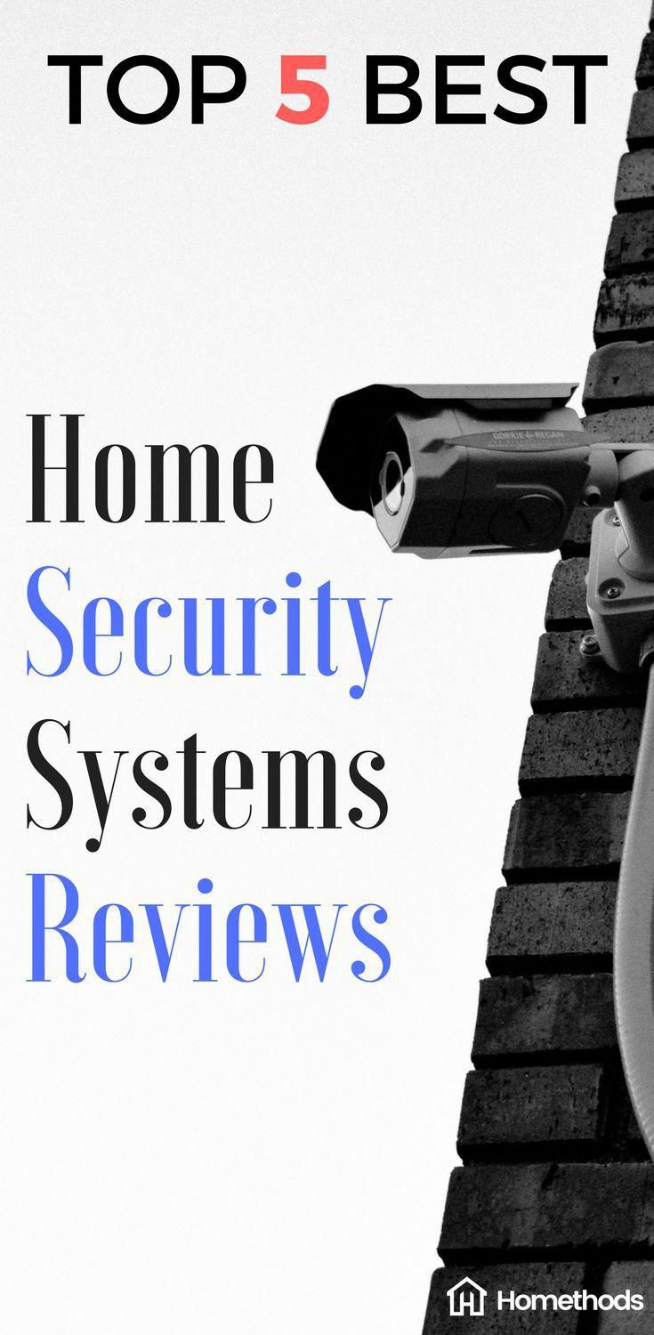 The Best Home Security Systems Top Winner Reviews homesecurity