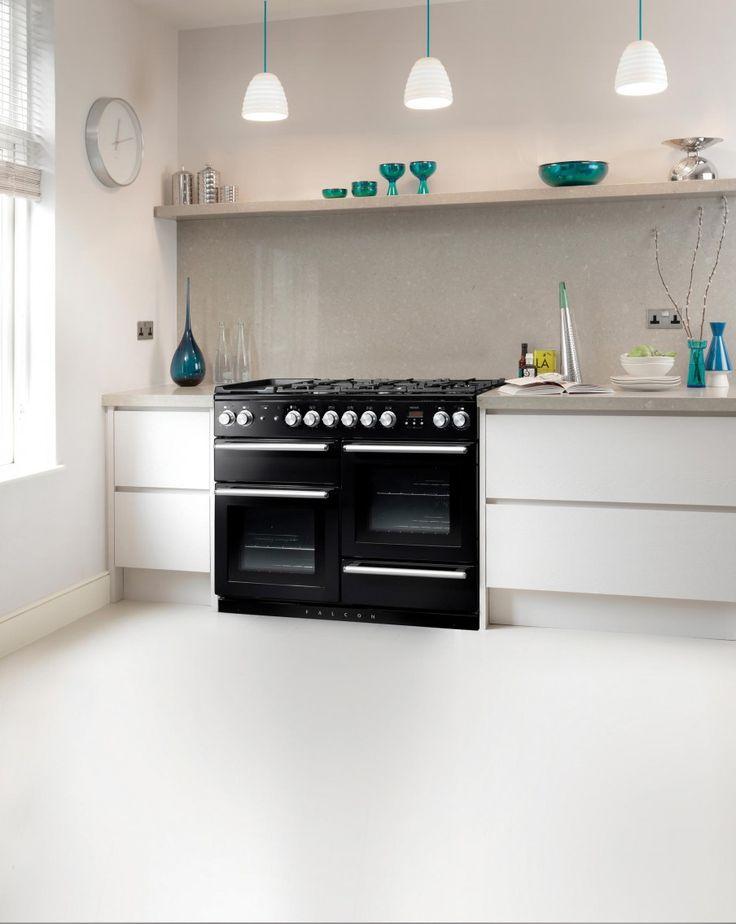 Die besten 25+ Rangemaster oven Ideen auf Pinterest Küche mit - küche günstig zusammenstellen