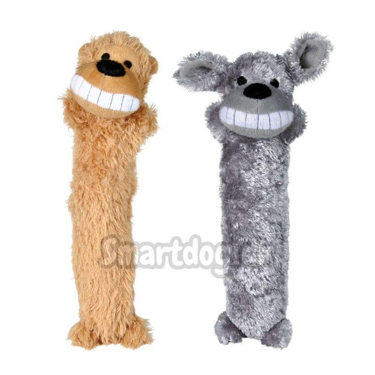 Longie Hundebamse → Hurtig og billig levering