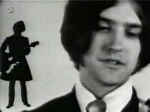 ▶ (Dave Davies)THE KINKS - DEATH OF A CLOWN - YouTube