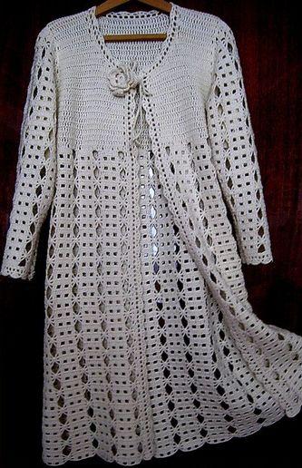 17 Best images about crochet on Pinterest Crochet vest ...