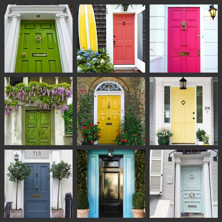 172 best images about feng shui my house on pinterest for Gate color feng shui