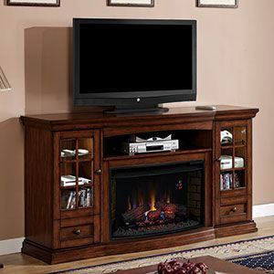 37 best fireplace entertainment centers images on Pinterest ...