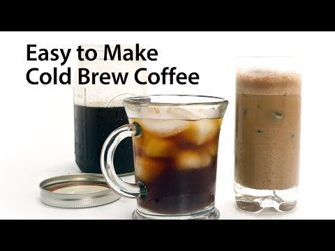 ... Yummy Coffee Recipes on Pinterest | Latte, Iced coffee and Cold brew