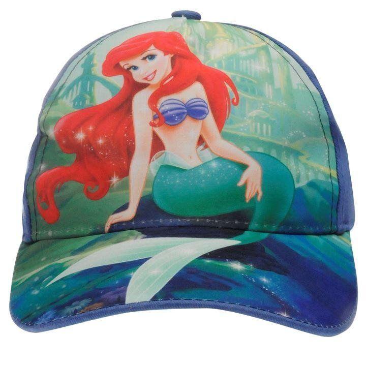 Disney Pieni Merenneito Ariel lippis