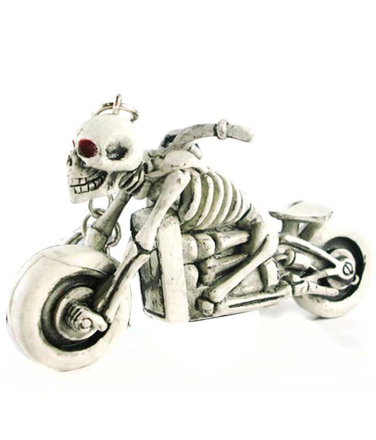 Seasons Motor Skull Key Chain, http://www.snapdeal.com/product/seasons-motor-skull-key-chain/771223699
