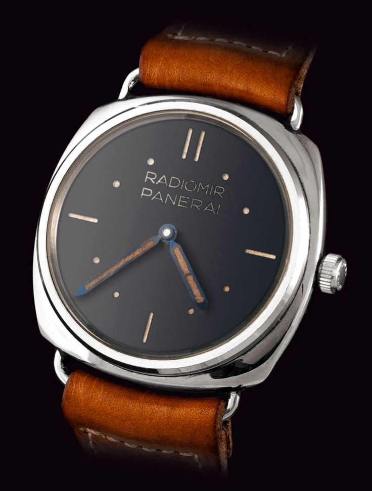 Panerai Prototype Reference No. 2533 ...Welcome to PaneraiMagazine.com Home of Jake's Panerai World...