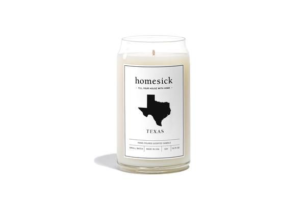 Texas Homesick Candle