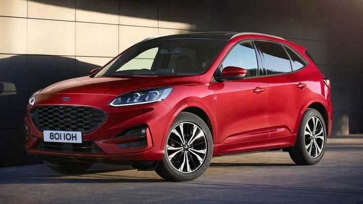 Heres What Industry Insiders Say About Ford Kuga 2020 Uk Ford