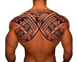Image result for samoan tribal tattoos #samoantattoosdesigns #hawaiiantattoosdesigns