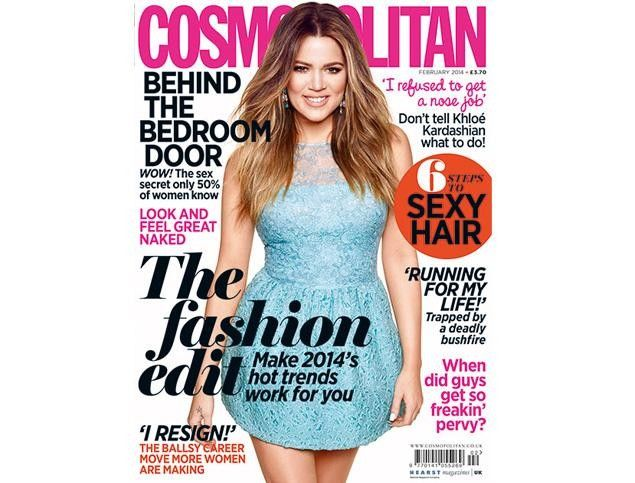 Khloe Kardashian looked unbelievable: See the article to learn how she lost the weight:http://www.examiner.com/article/khloe-kardashian-reveals-how-she-lost-30-pounds-work-out-four-hours-for-cake