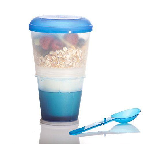 Müslibecher-2-go Müsli Reise Becher mit isoliertem Milchkühlfach & Löffel 2-go für unterwegs Goods & Gadgets http://www.amazon.de/dp/B00WRKLEGA/ref=cm_sw_r_pi_dp_VAqjwb00D1A7T