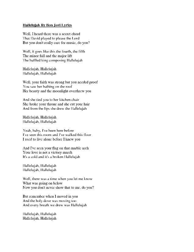Best 25+ Hallelujah lyrics ideas on Pinterest | Lyrics ... Hallelujah Lyrics