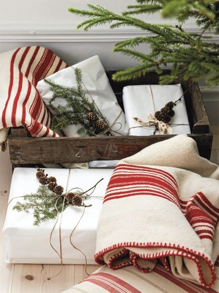 6 Gift Wrapping ideas to make the presents under your tree one of a kind!
