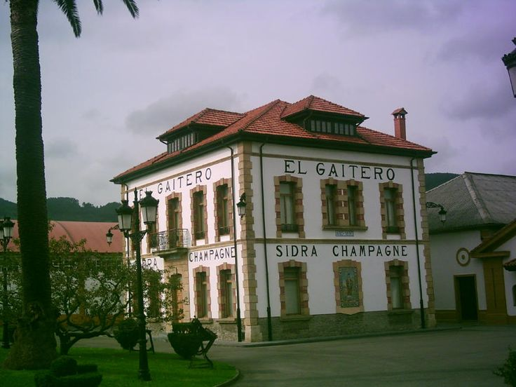 El Gaitero, Villaviciosa