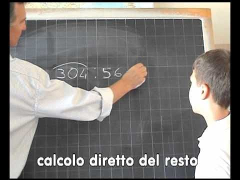 Matematica in classe quarta: calcolo e risoluzione di problemi con il metodo analogico