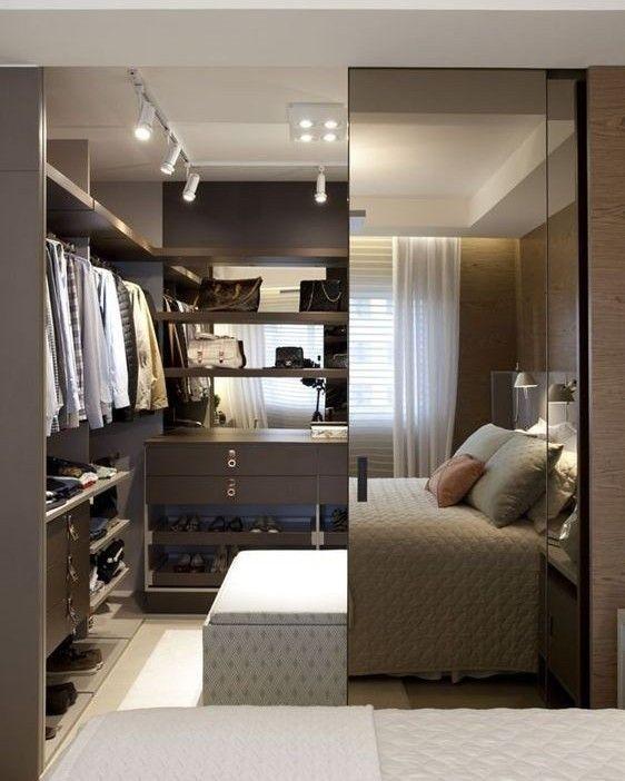 Pinned Onto Closet Design Ideas Board In Uncategorized Category