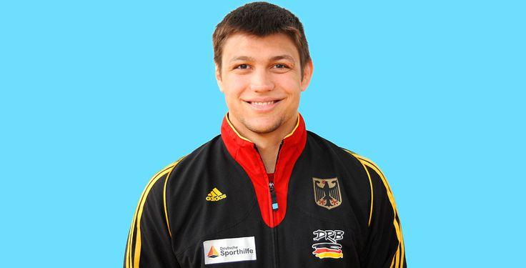 Bronze für Ringer Denis Kudla - Bei seinem Olympia-Debüt setzte sich der…