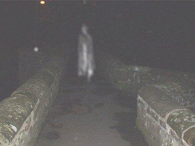 ¿Existen los fantasmas? Lo que es seguro es que los podemos crear.