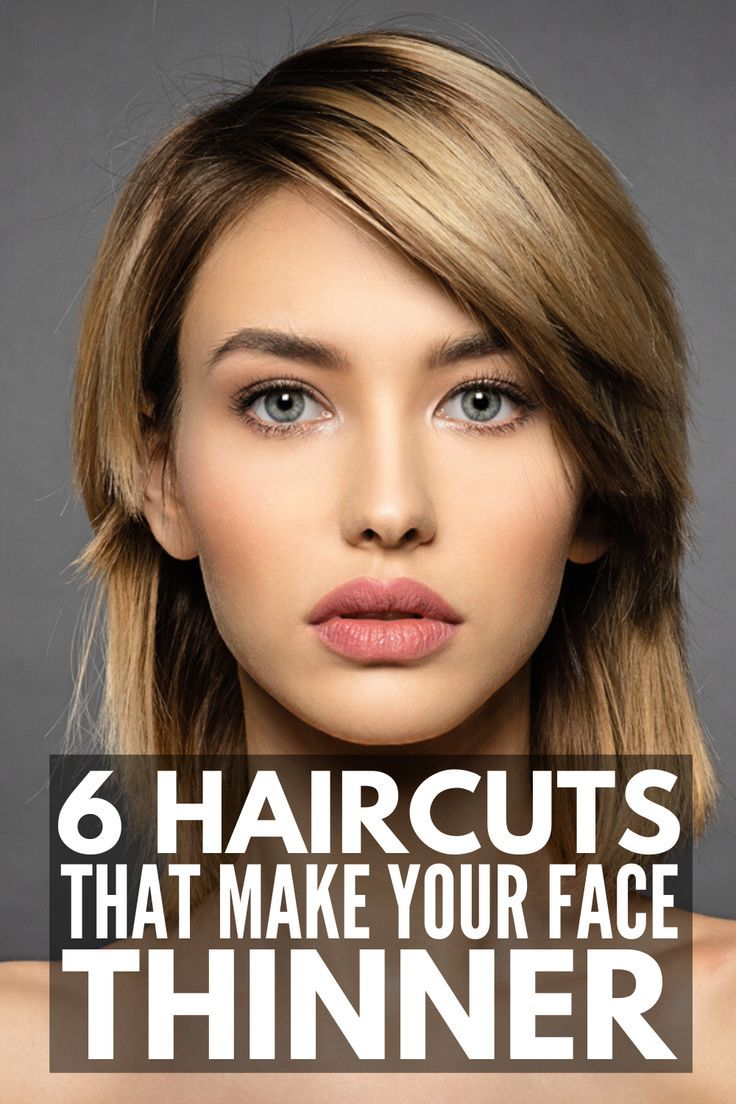 32+ Best haircut for round chubby face inspirations